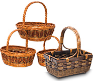 14-15 	Wire Baskets & Trays©